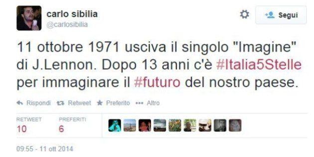 Carlo Sibilia: