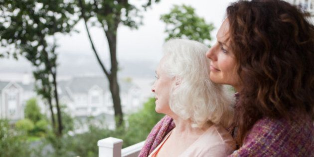 Festa dei nonni: la Svezia posto migliore dove vivere per gli anziani. Italia