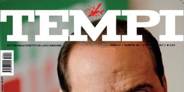 Silvio Berlusconi scrive a Tempi, il tentativo del Cav di convincere i moderati alla