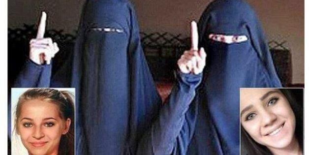 Samra Kesinovic e Sabina Selimovic, le austriche arruolate nell'Isis vogliono tornare a casa. Il governo...