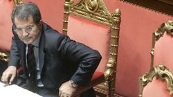 Compravendita senatori, Prodi testimone a Napoli: