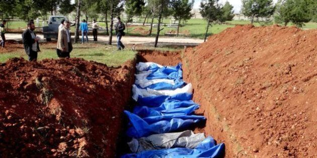 Un tribunale dell'Aja riconosce la responsabilità olandese per il massacro di Srebrenica: a quando il...
