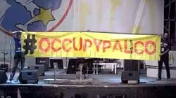 #Occupypalco