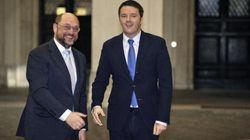 Renzi porta il Pd nel Pse. E in direzione riesce a ridere anche sulle battute di