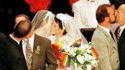 Matrimonio gay: elettori M5s e Forza Italia più aperti di quelli del
