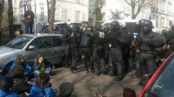 Blockupy, centinaia di italiani fermati dalla polizia