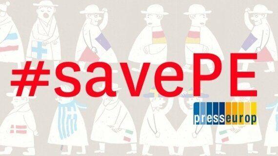 Presseurop a rischio chiusura: c'è chi non vuole un'opinione pubblica