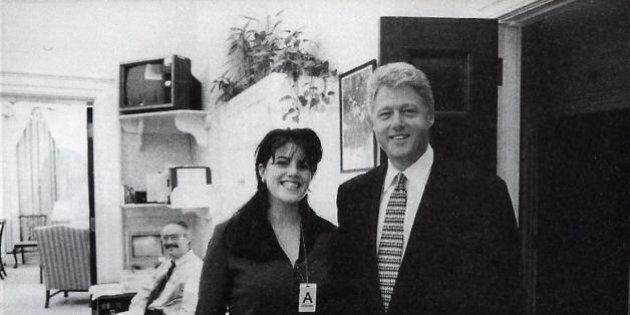 Bill Clinton e Monica Lewinsky? I documenti desecretati: