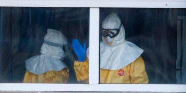 Ebola Texas, secondo caso di contagio. E il virus spaventa anche il Kenya