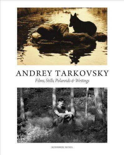 Andrey Tarkovsky - Films, Stills, Polaroids &