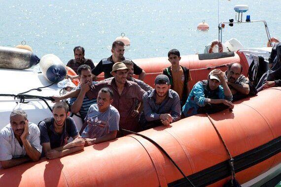 C'è anche un altro punto di vista, sui processi migratori: quello