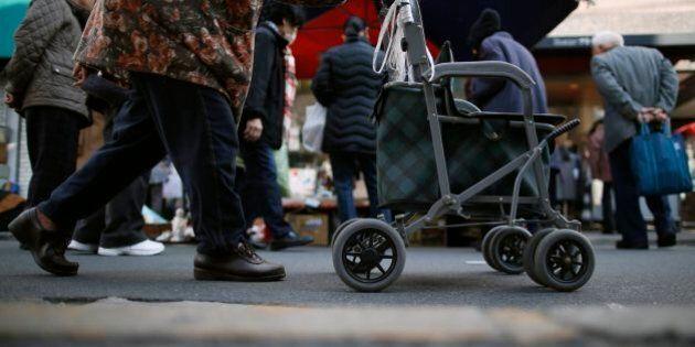 Inps, bilancio 2012. Un pensionato su due sotto i 1000 euro al mese. Pensioni d'invalidità: + 21% rispetto...
