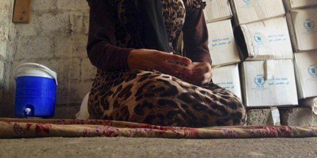 Rapite e scappate dall'Isis. Le storie delle ragazze Yazide vendute come schiave che hanno sposato i...