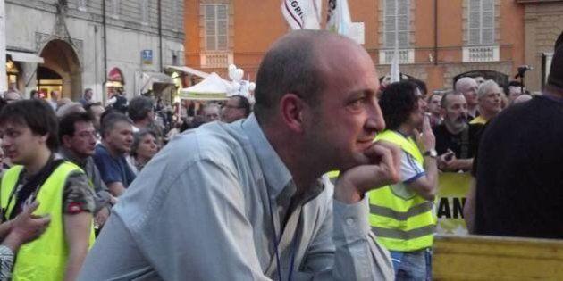 M5s: De Franceschi espulso per aver comprato interviste. In corsa per sostituirlo Pattacini, colui che...