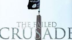 L'Isis provoca, foto della bandiera nera su San