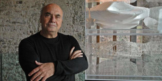 Massimiliano Fuksas: