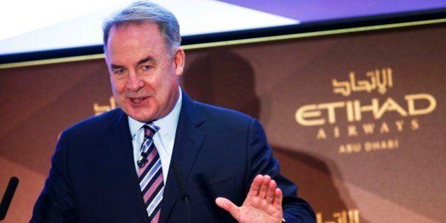 Alitalia-Etihad, James Hogan parla già da nuovo