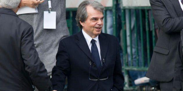 Porcellum incostituzionale, Renato Brunetta: