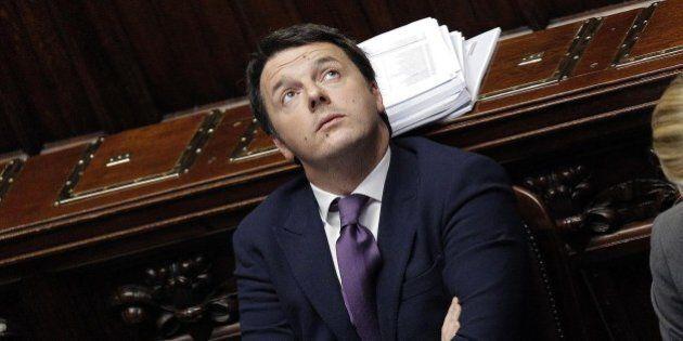 Matteo Renzi, la lista dei sottosegretari: alla Presidenza Luca Lotti e Marco Minniti