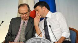 Salva-Silvio. Matteo Renzi nella bufera. Il premier convoca Padoan a Palazzo
