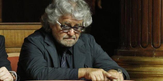 Beppe Grillo: il progressivo allontanamento dal M5s del leader. Che da mesi ripete:
