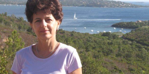 #Donneèbello, Lidia Ravera e la campagna per l'8 marzo . Per festeggiare tutte insieme in rete