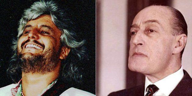 Pino Daniele, secondo funerale a Napoli come Totò. Ma l'attore ne ebbe addirittura un terzo a bara vuota...