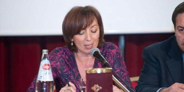 Dimissioni Cecilia Alessandrini, l'appello di Sandra Zampa a Matteo Renzi e ai segretari bolognesi del...