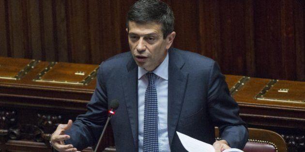 Maurizio Lupi assediato non molla. Ncd minaccia la crisi di