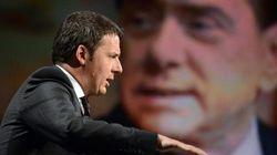 E Matteo Renzi congela il salva-Silvio per tenere in scacco