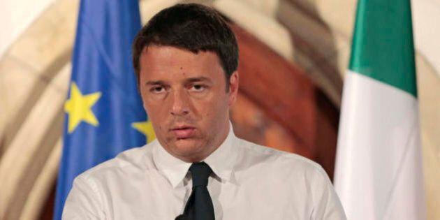 Matteo Renzi in Ue per Mogherini: Nessun piano B e nessun bilaterale prima. Il poker alla cena dei
