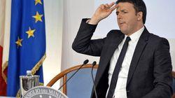 Ci sono due ostacoli nella corsa di Renzi per il nuovo