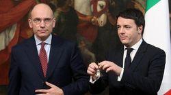 Renzi irritato dalle voci su Enrico Letta: In Ue nessuno ha fatto il suo nome. Mogherini rinviata ad