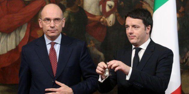 Matteo Renzi irritato dalle voci su Enrico Letta: In Ue nessuno ha fatto il suo nome. Mogherini rinviata...