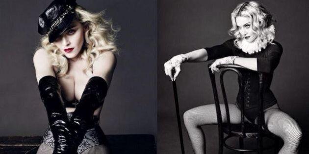 Madonna: