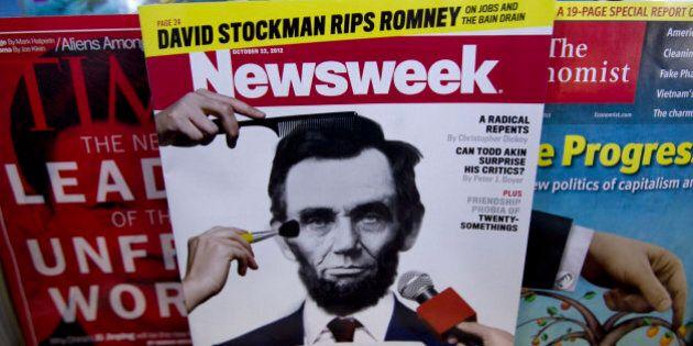 Settimanali, strategie a confronto. Newsweek torna cartaceo, il NY Magazine si trasforma in quindicinale