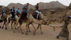 Egitto, la Farnesina sconsiglia viaggi a Sharm e nel