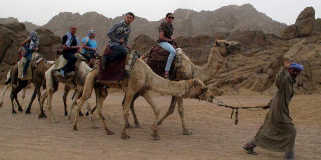 Egitto, Farnesina sconsiglia viaggi a Sharm e nel Sinai.