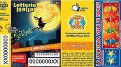 Lotteria Italia 2015: tutti i premi, i 100 biglietti che vincono 20mila euro. Venduto a Roma il biglietto da 5 milioni di