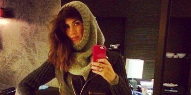 Idee regalo per Natale: come rendere felice una donna casual, ma chic come Melissa Satta