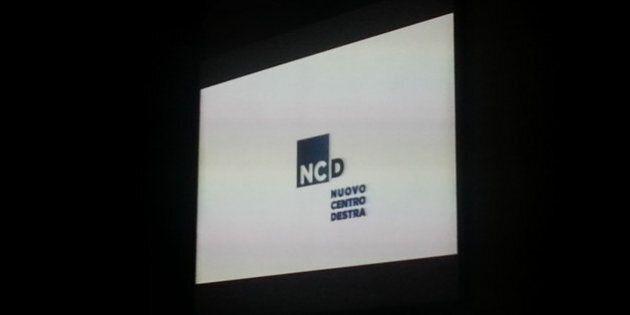Nuovo Centrodestra, Angelino Alfano presenta il simbolo.
