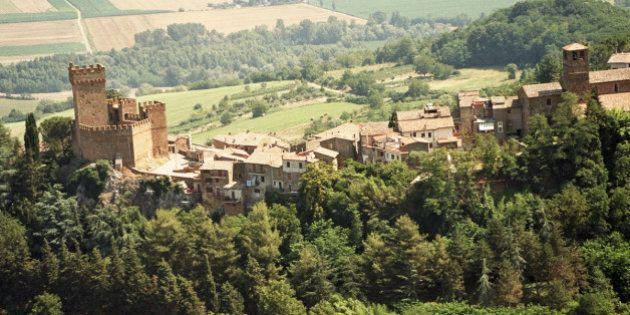 Porte aperte alle dimore storiche dell'alto Lazio, fra fati farnesiani e feste di