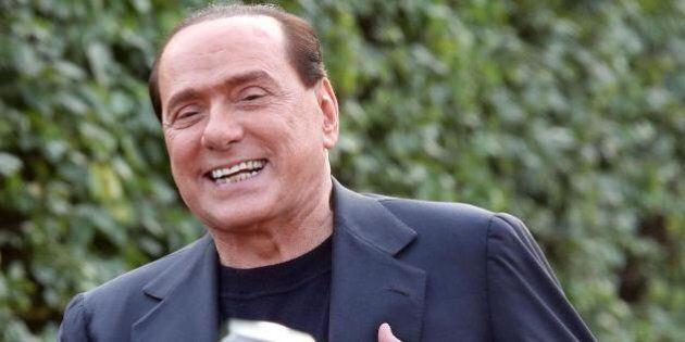 D'Alì torna in Forza Italia. Ed è solo il primo. E' iniziata la campagna acquisti di Berlusconi verso...