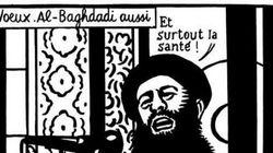 Attentato a Charlie Hebdo, 15 minuti prima dell'attacco la vignetta su