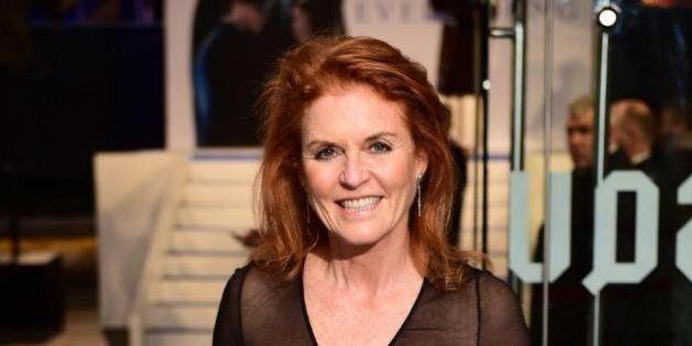 Sarah Ferguson difende l'ex marito, il Principe Andrea, coinvolto in uno scandalo sessuale: