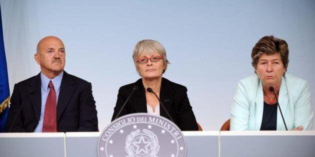 Susanna Camusso si prepara allo sciopero generale e a Renzi: