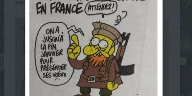 Attentato Charlie Hebdo, l'incredibile premonizione del vignettista Charb: in settimana una vignetta...