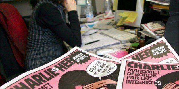 Charlie Hebdo: settimanale francese satirico di tradizione libertaria, dal tono irriverente e anticonformista