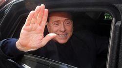 Berlusconi chiede la liberazione anticipata dai servizi