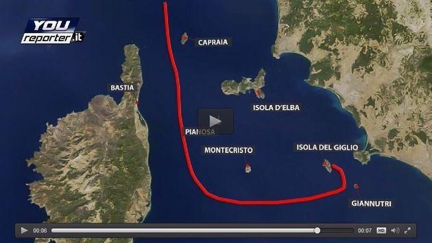 Costa Concordia rimozione, Nick Sloane: